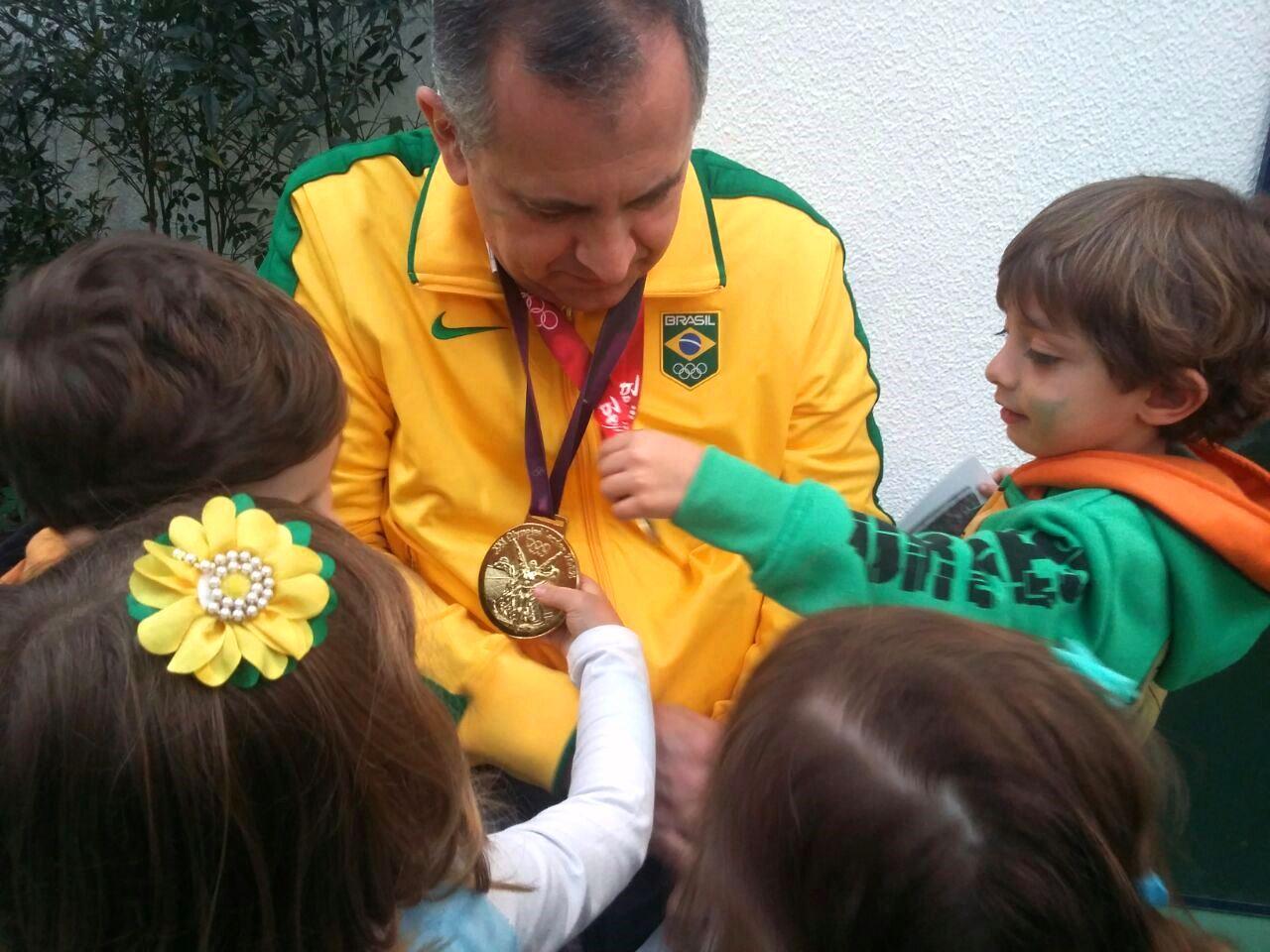 Evento Somos Brasileiríssimos